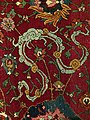 Cloud band Hamburg MKG Safavid animal carpet detail.JPG