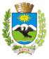 Coat of arms of Ozyorsk