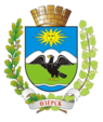 Coat of Arms of Ozyorsk (Kaliningrad oblast).png