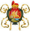 Coat of Arms of the Republic of Venice.svg