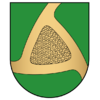 Coat of arms of Butrimonys