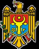 Стема Републичий Молдова