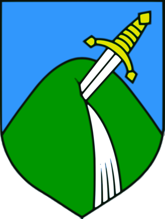 Veliko Središte - Image: Coat of arms of Veliko Srediste