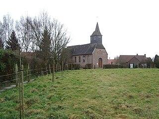 Cobrieux Commune in Hauts-de-France, France