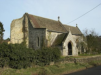 Cockley Cley - Image: Cockley Cley g 5