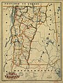 Coffin's new rail-road map of Vermont accompanying report of the board of railroad commissioners, 1896. LOC 98688563.jpg