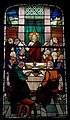 Coglès (35) Église Saint-Jean-Baptiste Vitrail 01.JPG