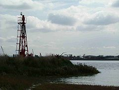 Coldharbour Light - geograph.org.uk - 49366.jpg