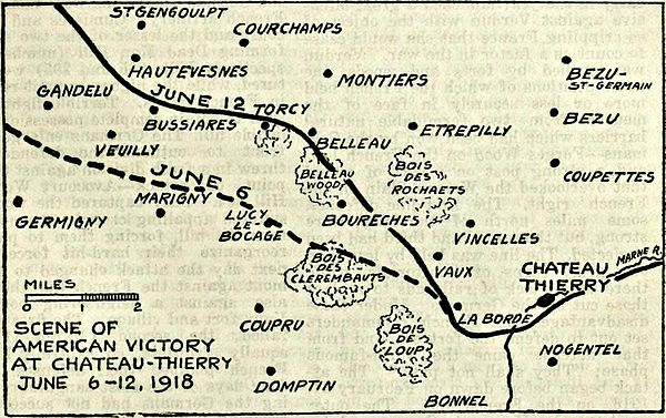 Collier's 1921 World War - American victory at Chateau-Thierry.jpg
