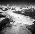 Columbia Glacier, Valley Glacier and Calving Terminus, Kadin Embayment, August 12, 1961 (GLACIERS 956).jpg