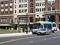 Columbia Pike Infill Penrose boarding Bus (7852064616).jpg