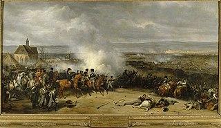 Battle of Laubressel