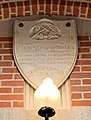 Commemorative Plaque, Willis Nichols Hawley, University of Connecticut.jpg