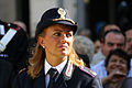 Commissario capo della Polizia di Stato ai funerali di Pavarotti.jpg