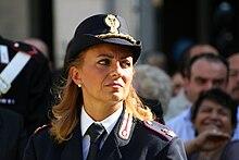 Polizia di stato wikipedia for Commissario esterno esami di stato rinuncia