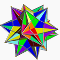 Compound of ten tetrahedra