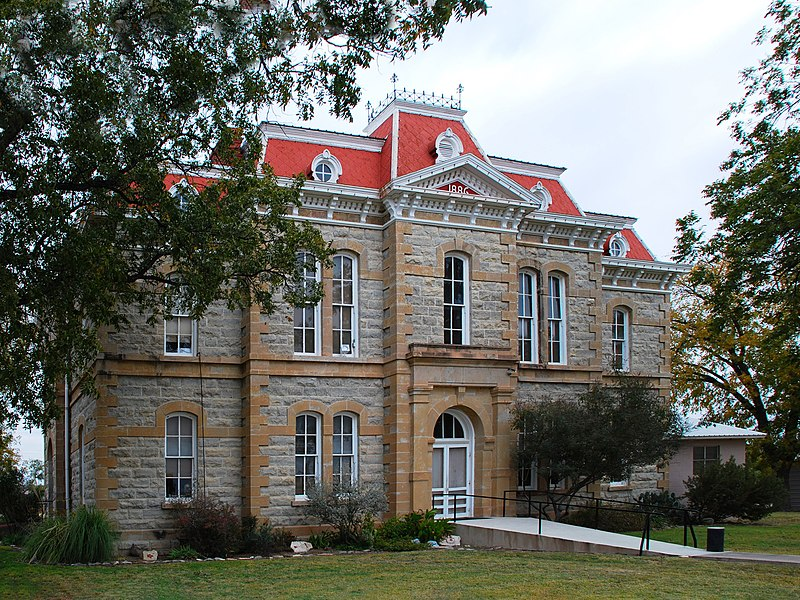 فائل:Concho County Courthouse.jpg