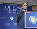 Conference on the Future of Housing Finance.jpg