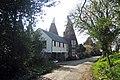 Conghurst Oast, Conghurst Lane, Hawkhurst, Kent - geograph.org.uk - 1251039.jpg