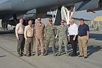 Congressmen visit airmen at AUAB 140218-F-AM664-058.jpg