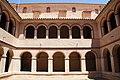 Convent de Santa Anna (Alcover), claustre.jpg
