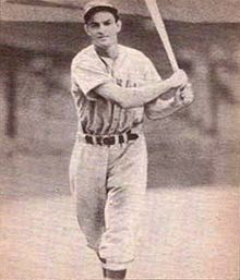 Cookie Lavagetto 1940 Play Ball card.jpeg