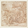 Coppola, Giovanni Andrea - Peasants Listening to Itinerant Musicians on a Tree-lined Road - Google Art Project.jpg