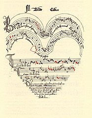 Chantilly Codex