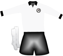 d87e8c78fb Evolução dos uniformes do Sport Club Corinthians Paulista ...