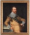 Cornelius Arendtz - Gustav II Adolf of Sweden 1625.jpg