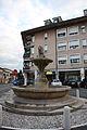 Cornuda Piazza Marconi fountain.jpg