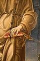 Cosmè tura, sant'antonio da padova, 1484-88 ca. 04 libro.jpg