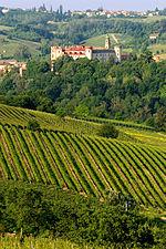 Colline del Monferrato - Costigliole d'Asti