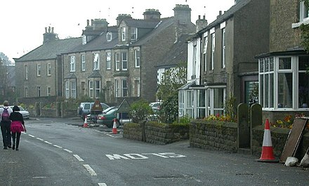 A street in Cotherstone Cotherstone - geograph.org.uk - 7076.jpg