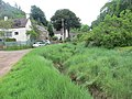 Cottages in Gatcombe - June 2016 - panoramio.jpg