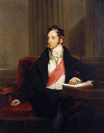 For forty years (1816-56) Karl Nesselrode as foreign minister guided Russian policy Count Nesselrode.jpg