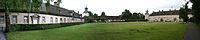 Courtyard-monastery-Corvey