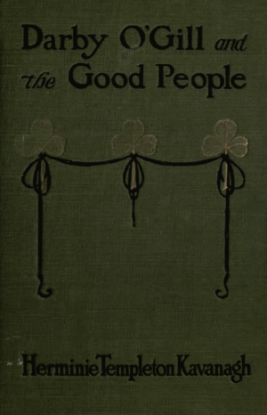 Cover--Darby O'Gill and the Good People.png