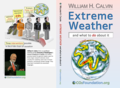 Cover of Extreme Weather and What to Do About It (W. H. Calvin, 2020).png