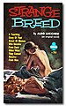 Cover of Strange Breed by Aldo Lucchesi - Cover artist Paul Rader - Midwood 1960.jpg
