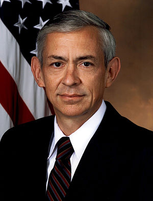 Assistant Secretary of the Air Force (Manpower & Reserve Affairs) - Image: Craig W Duehring
