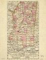 Cram's railroad & township map of Mississippi LOC 2005625321.jpg