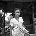 Creools meisje in Nickerie, Bestanddeelnr 252-5467.jpg