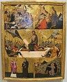 Creta o venezia, scene cristologiche e santi, xvi sec. 00..JPG