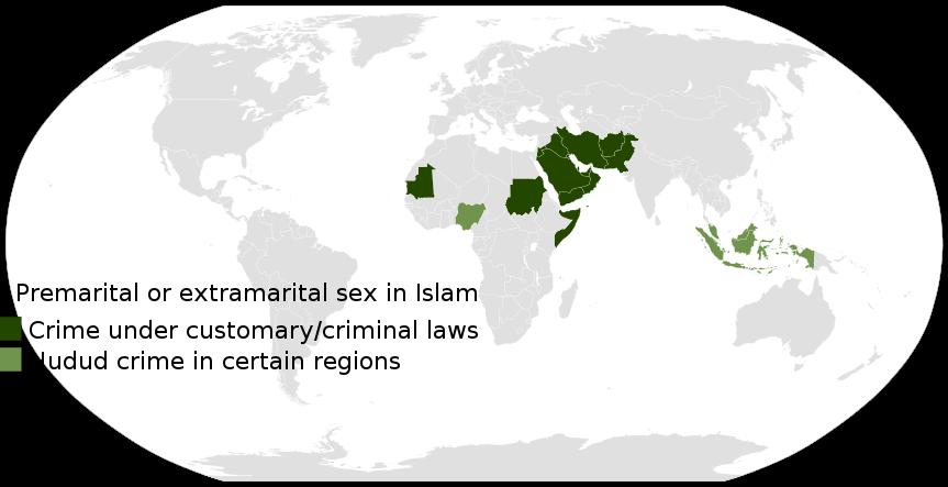 Muslims Premarital Sex 26