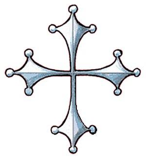 Pisan cross - Pisan Cross