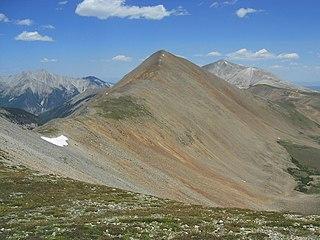 Cronin Peak