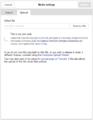 Cross-wiki media upload dialog, December 2015 AB test option 1.png
