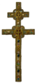 Cross of Saint Euphrosyne transp.png