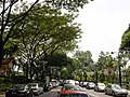 Crowd of parked cars for Friday Prayers - panoramio.jpg